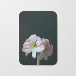 The Amaryllis Bath Mat