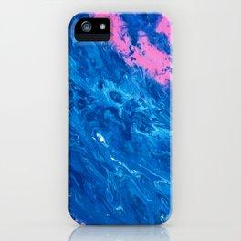 Harmonia iPhone Case