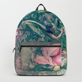 TINY ROSE FAIRY Backpack