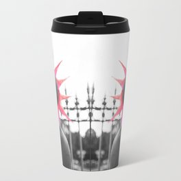 All the Young Dudes Travel Mug