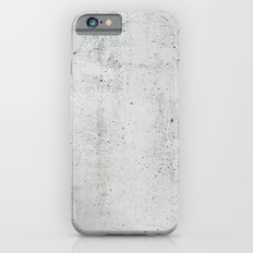 Concrete iPhone 6 Slim Case