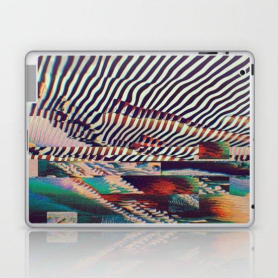 AUGMR Laptop & iPad Skin