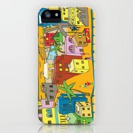 La Perla iPhone Case
