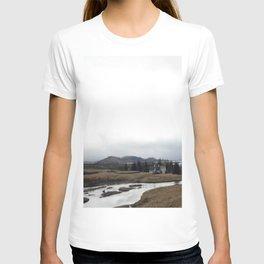 Little House T-shirt