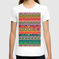bohemian T-shirts featuring Bohemian Style by Diego Tirigall