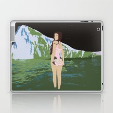 Glacial Pace Laptop & iPad Skin