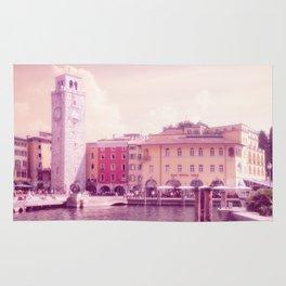 RIVA II - Lake Garda - Italy Rug