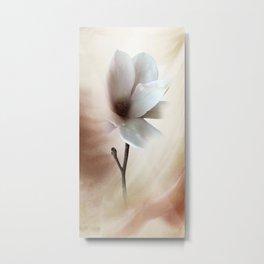 Magnolie -magnolia Metal Print