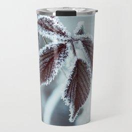 Spirit of winter Travel Mug
