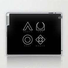 PAUSE – RAID Laptop & iPad Skin