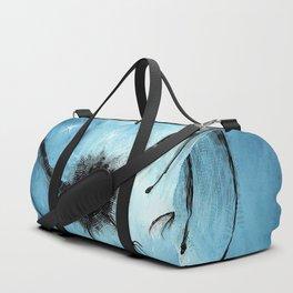 Bat Duffle Bag