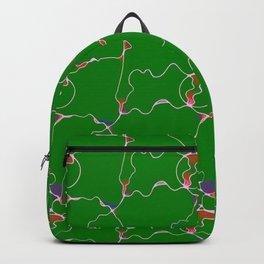 Unblemished Introspection Backpack