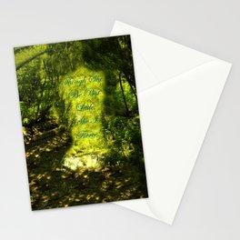 Midsummer Nights Dream- Shakespeare Stationery Cards