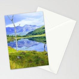 Beinn Eighe Mountain (Scottish Landscape) Stationery Cards