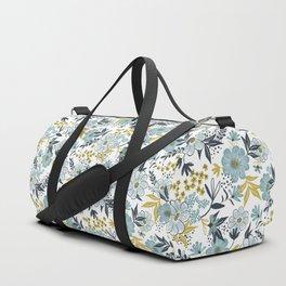 Harper - Dusk Blue Duffle Bag