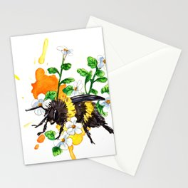 Bumble Cordata Stationery Cards