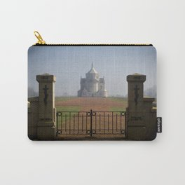 Necropole National Carry-All Pouch