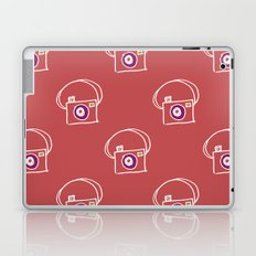 Say Cheese! Laptop & iPad Skin