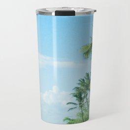 Waipuilani Beach Kīhei Maui Hawaii Travel Mug