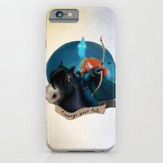 Merida Slim Case iPhone 6s