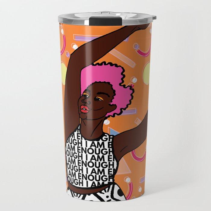 Ireti Travel Mug
