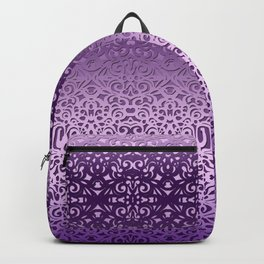 Baroque Style Inspiration G155 Backpack