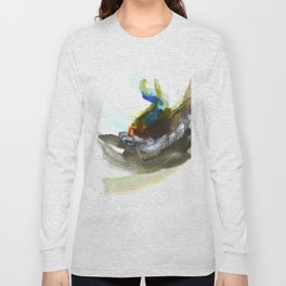 Day 13 Long Sleeve T-shirt