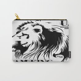 IAMKING_USclothing Carry-All Pouch