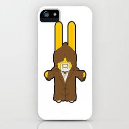 Sr. Trolo / kenobi iPhone Case