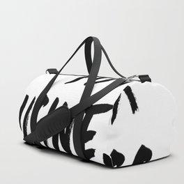 HS1 - Styles Album Kiwi Lyric Design Duffle Bag
