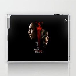 Bough Break Laptop & iPad Skin