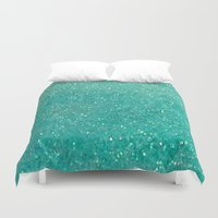 inspiration Duvet Covers featuring Inspiration by icydorTM
