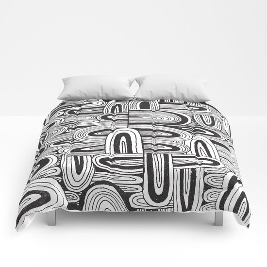 REPEATER Comforters
