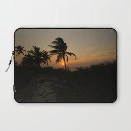 Mayan Paradise Laptop Sleeve