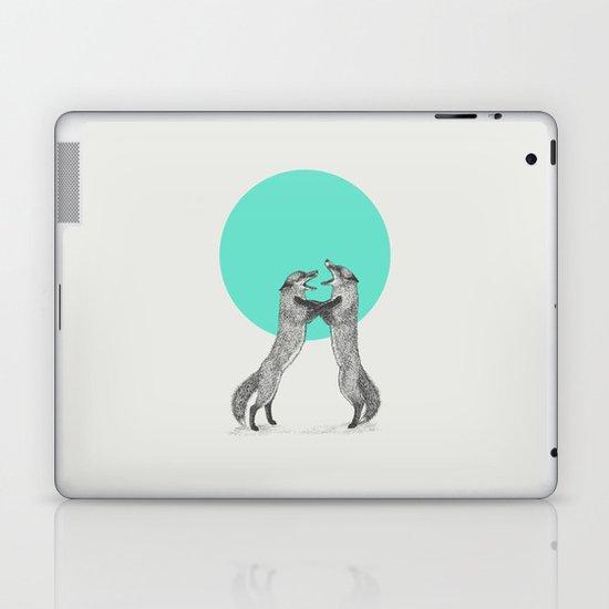 Territory Laptop & iPad Skin