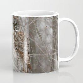 Patience is my strongest virtue Coffee Mug
