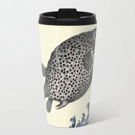 Good vibes ! Travel Mug