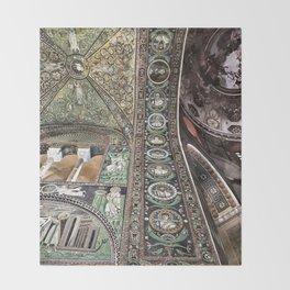 Ravenna Ceiling Throw Blanket