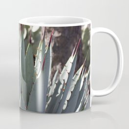Agave Spikes Coffee Mug