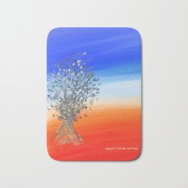 Ghost Tree, #3 Bath Mat