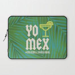 Yo Tequila MEXico Laptop Sleeve