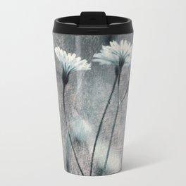 FLOWERS#97 Travel Mug