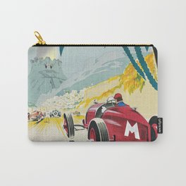 DK Mountain Grand Prix Carry-All Pouch