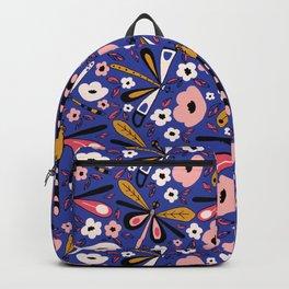 Fantasy Dragonfly Backpack