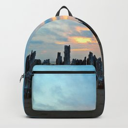 Pillars of the Night Backpack