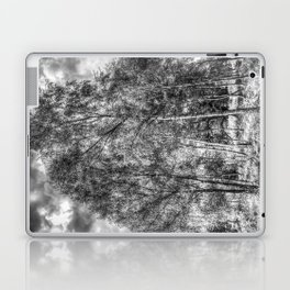 The Forest Laptop & iPad Skin