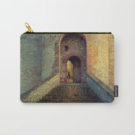 Medieval Fortress Carry-All Pouch