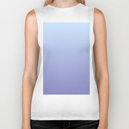Color gradient 9. Violet. abstraction,abstract,minimalism,plain,ombré Biker Tank