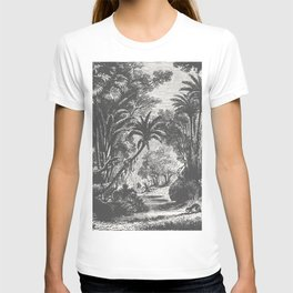 Indian Jungle T-shirt