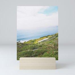 Coastal California Mini Art Print